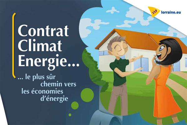 Aides à la rénovation basse consommation en Lorraine.