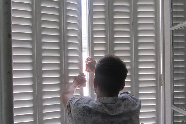 Canicule : les bons gestes pour un logement frais