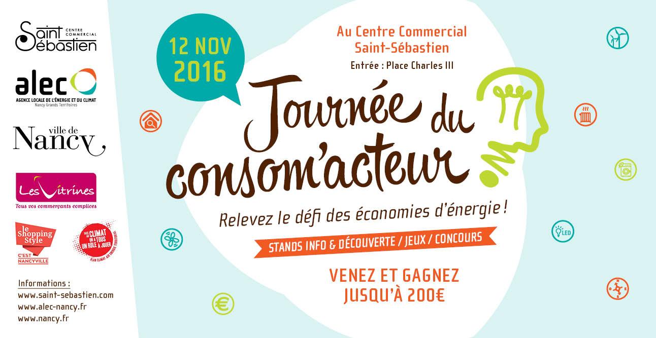 Journée du Consom'acteur : relevez les défi des économies d'énergie