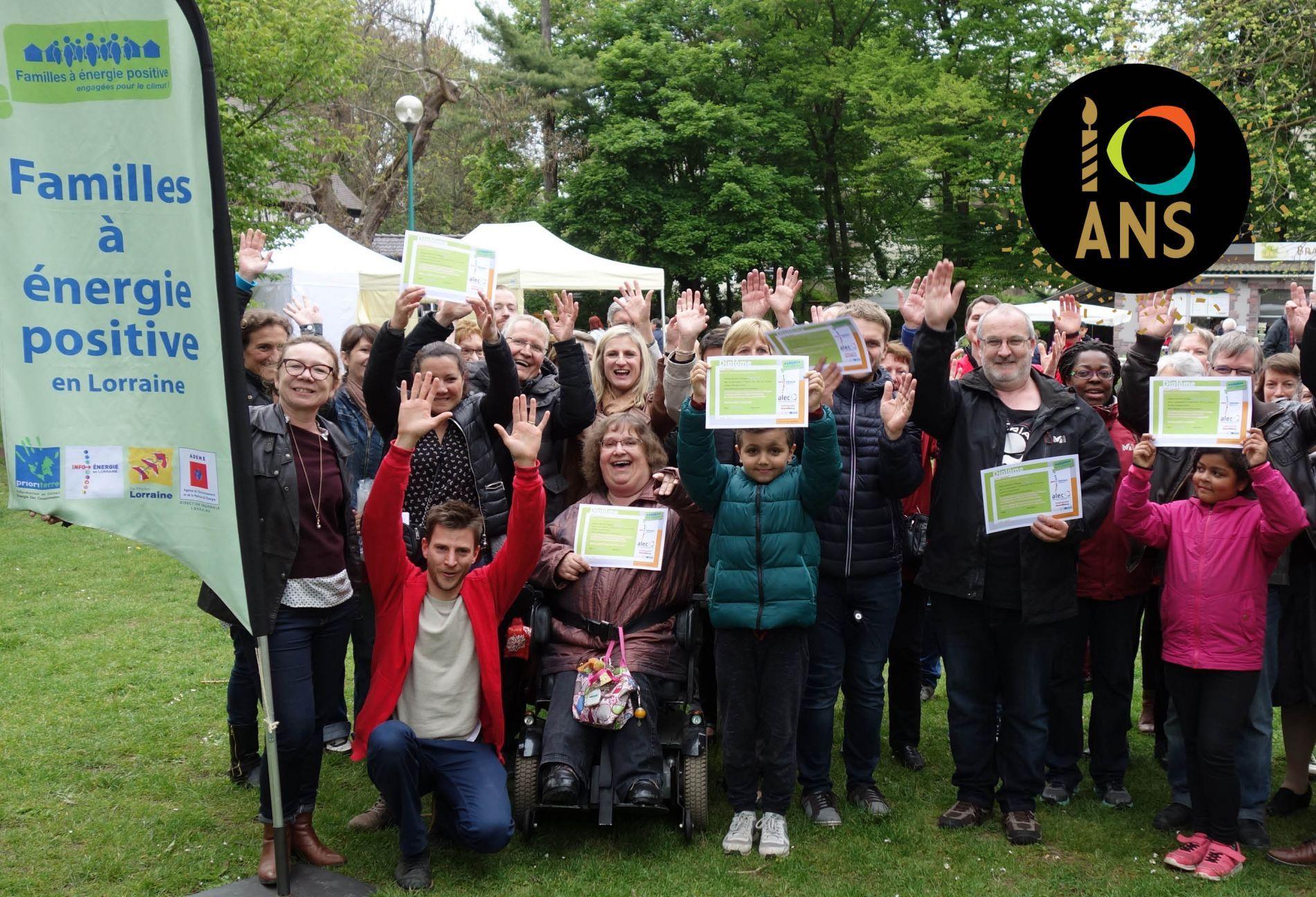 Concours des Familles à énergie positive