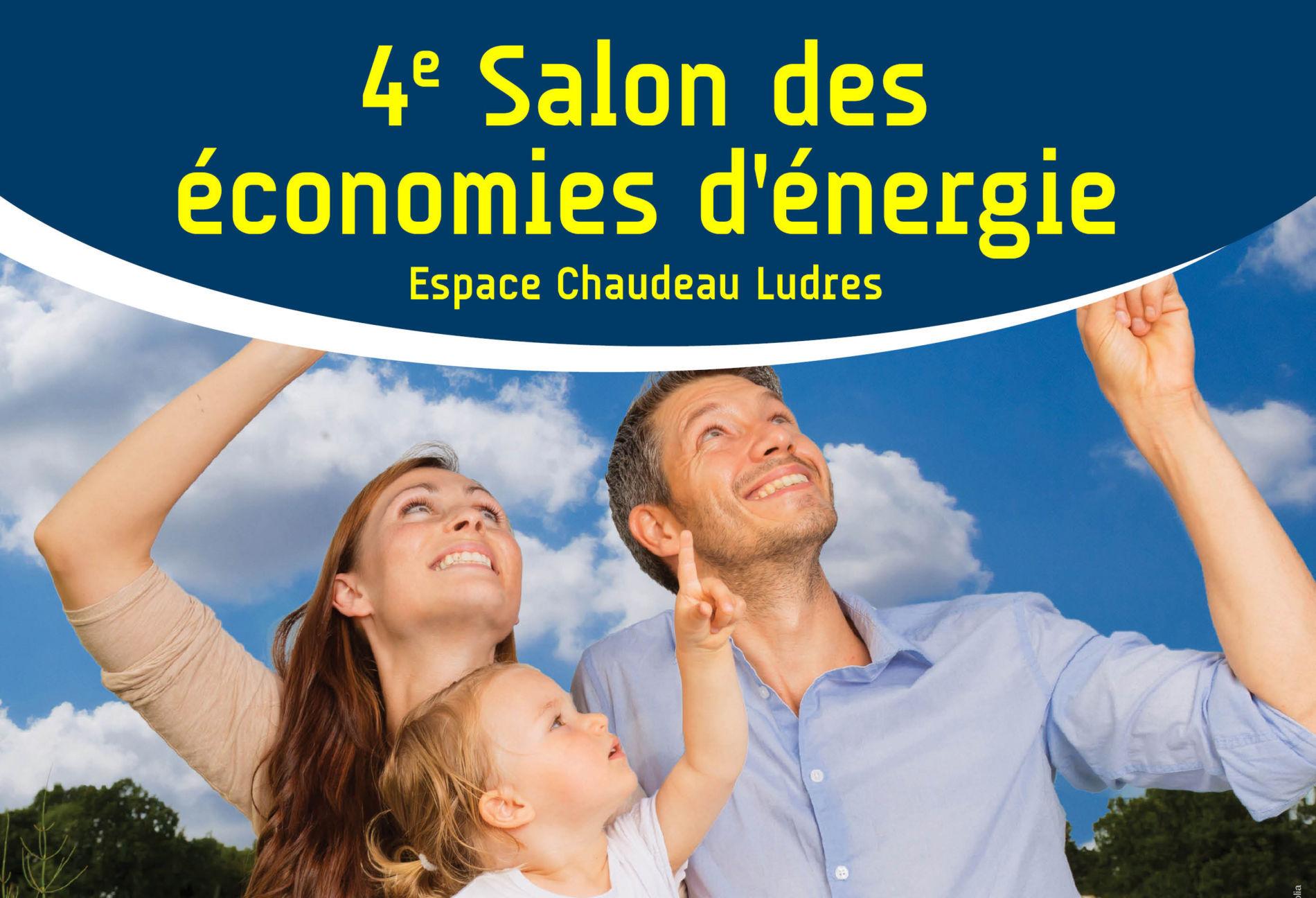 Salon des économies d'énergie
