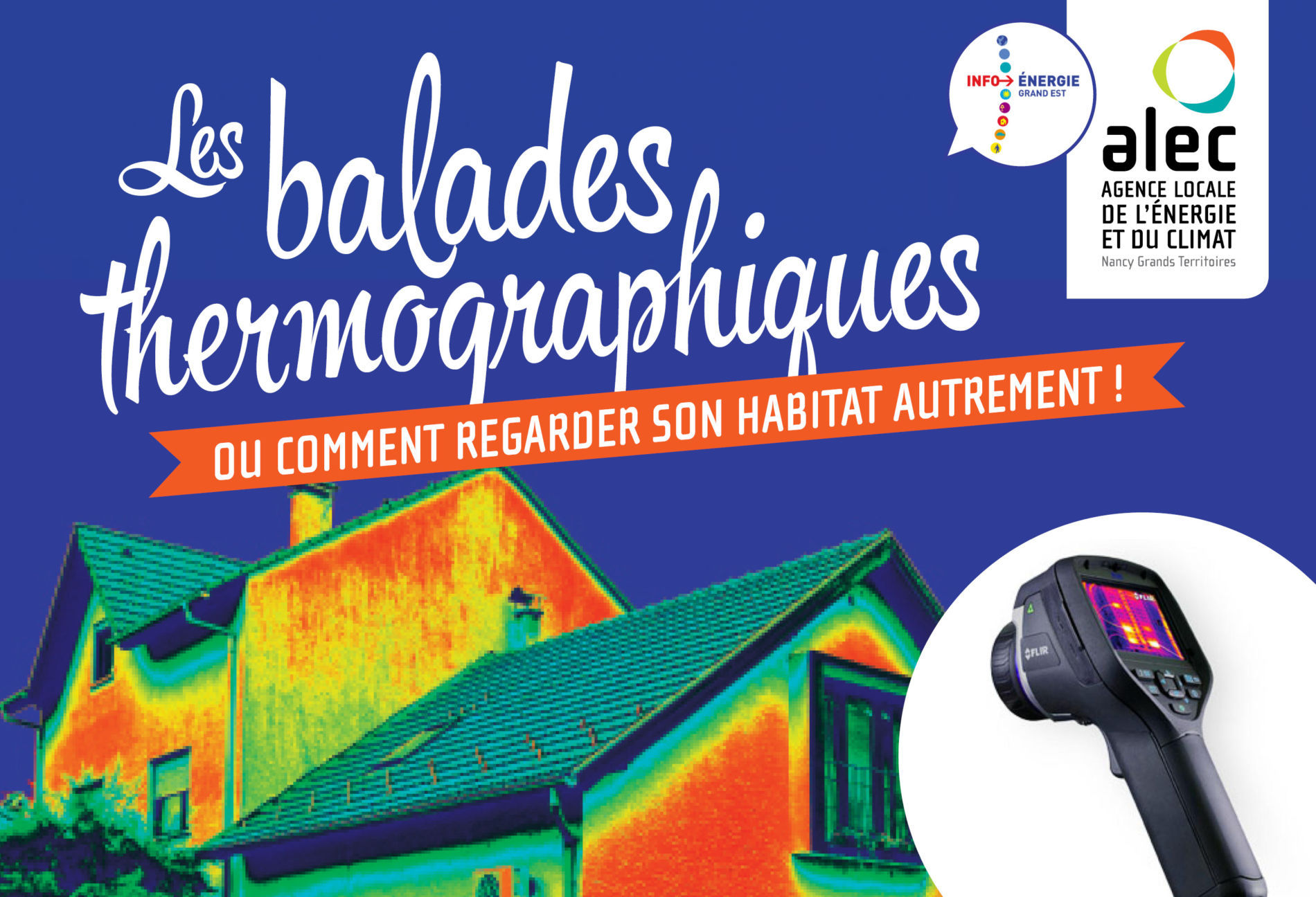 Balade thermographique Haraucourt