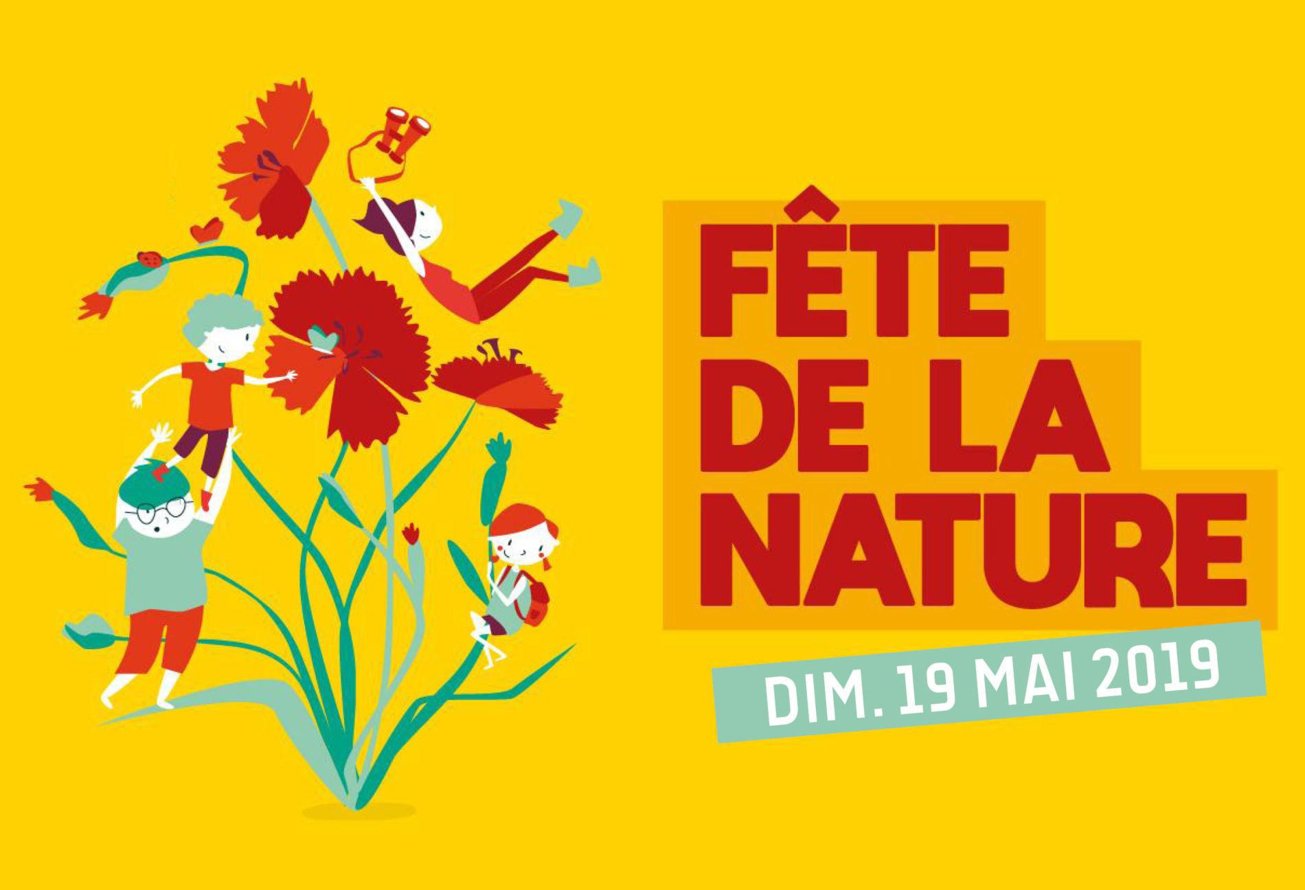 FÊTE DE LA NATURE – VILLERS-LES-NANCY