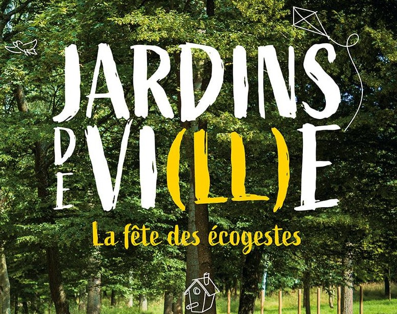 JARDINS DE VILLE, JARDINS DE VIE