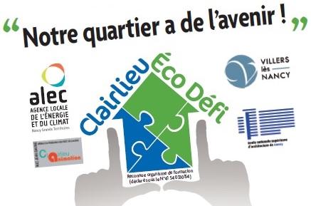 Clairlieu Eco-Defi, un projet collectif de rénovation