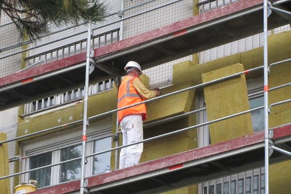 Obligation d'isolation pour les travaux de rénovation