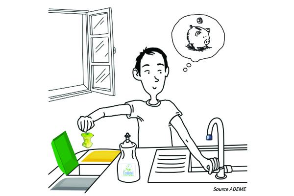Rentrée : les meilleurs gestes pour économiser de l'énergie