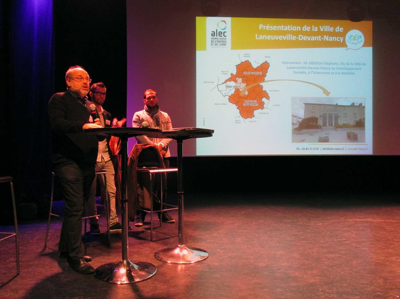 Laneuveville-devant-Nancy divise par 2 ses consommations d'énergie en 5 ans !