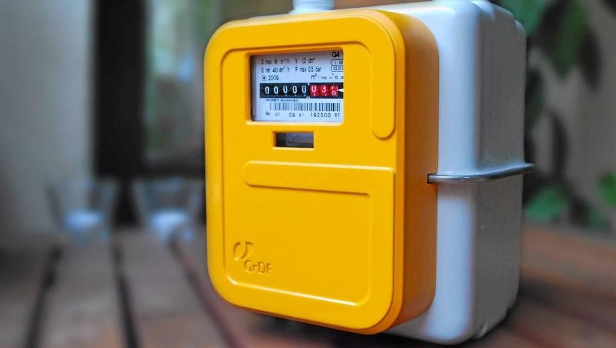 Déploiement du compteur communicant gaz sur la Métropole du Grand Nancy