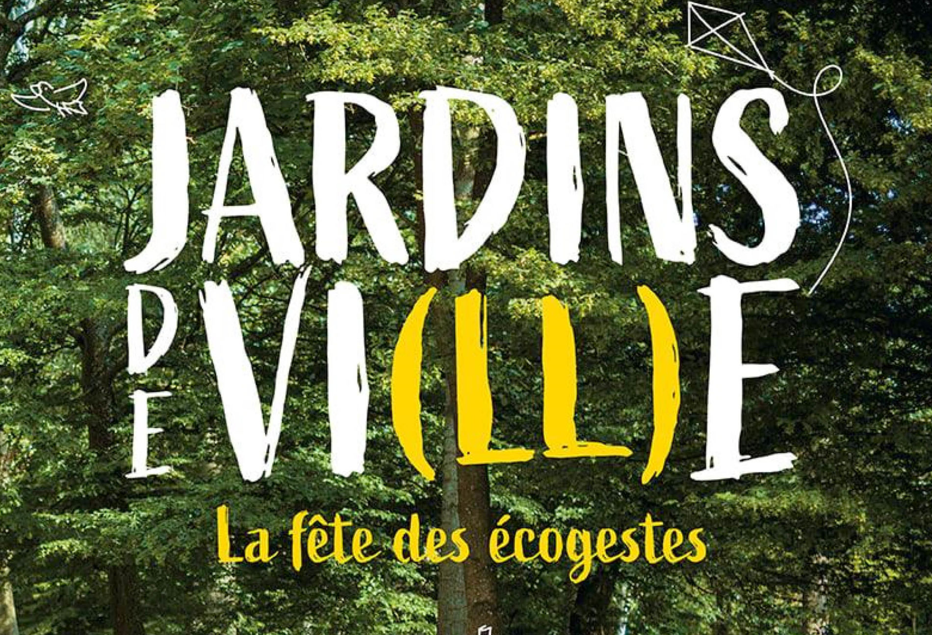 JARDINS DE VIE, JARDINS DE VILLE