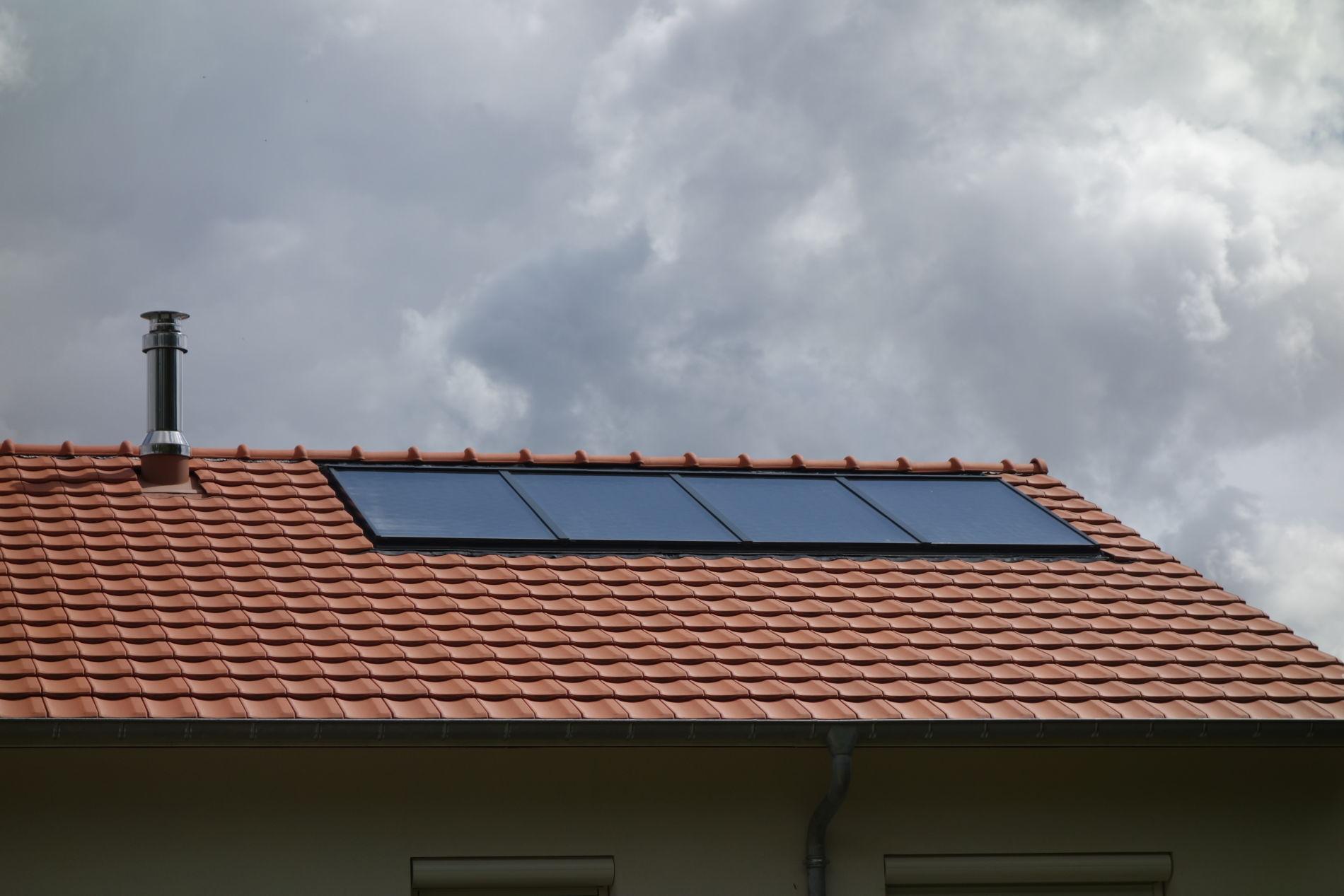 Le solaire thermique, une opportunité ?
